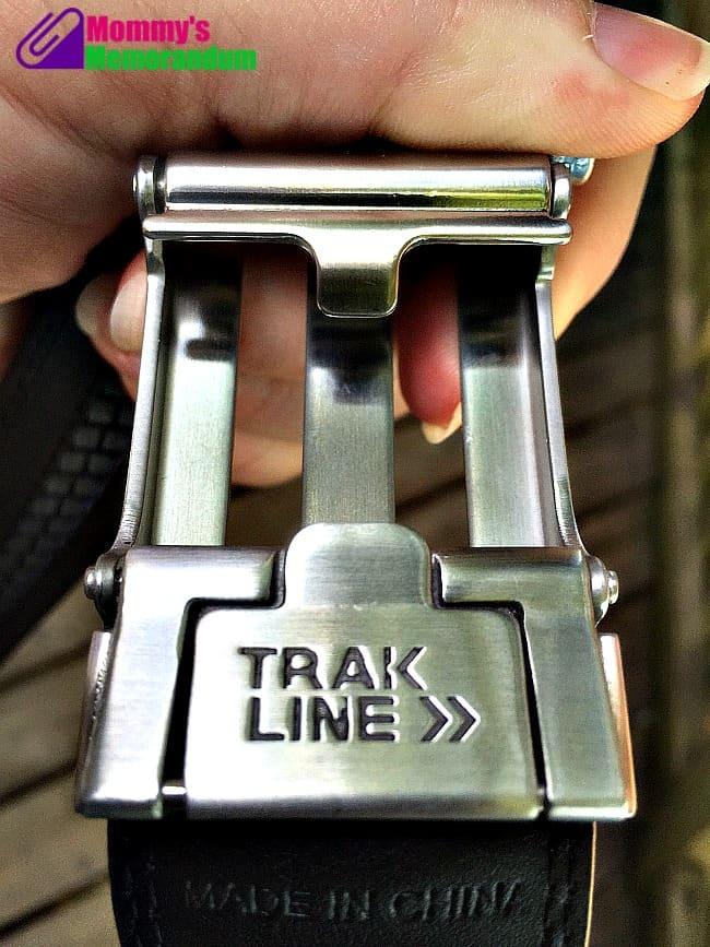 trakline belt 6