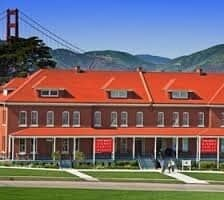 The Walt Disney Family Museum Tour