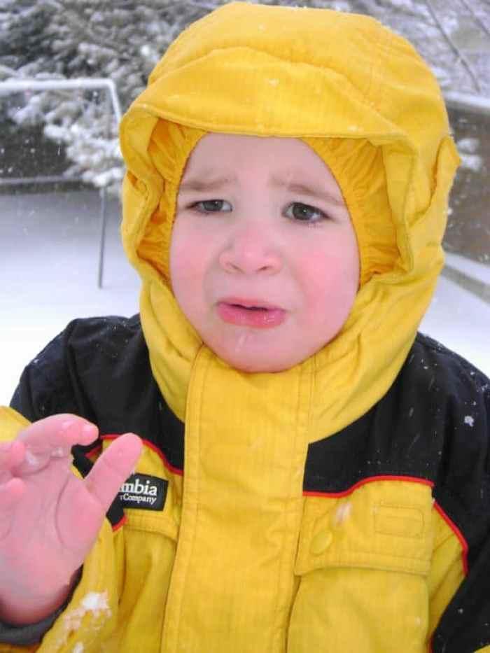william cold