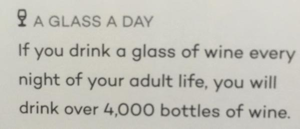 Anyone on task for this fun fact from #winefollybook?
