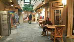 Wintergreen Resort Mountain Inn Shops