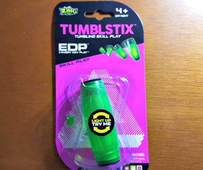 zing toys tumblstix