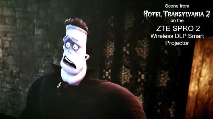 ztE SPRO 2 HOTEL TRANSYLVANIA 2