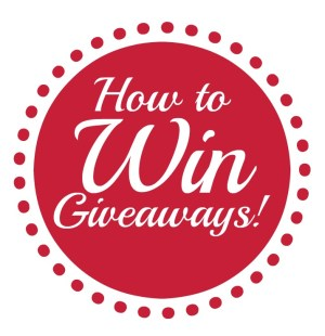 3 BIG Tips to Winning Giveaways