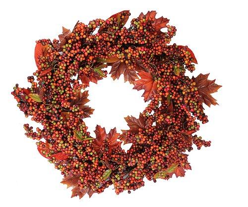 Autumn Harvest Mixed Berry Maple