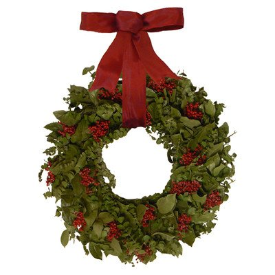 Berry Christmas Floral