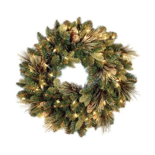 Carolina Pine Wreath
