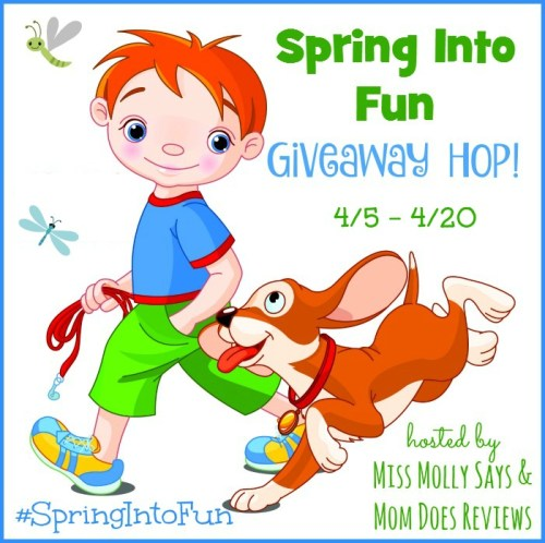 spring-into-fun- GIVEAWAY