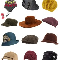 Stylist's Secret: Hats (Yes, you can!)