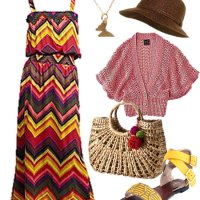 What to Wear: Summer Picnic
