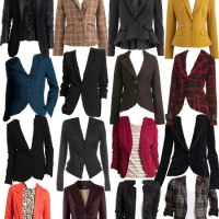 Mom Fall Must-Haves: Blazers