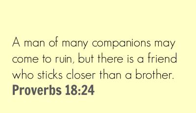 Friends Wise Verse 2