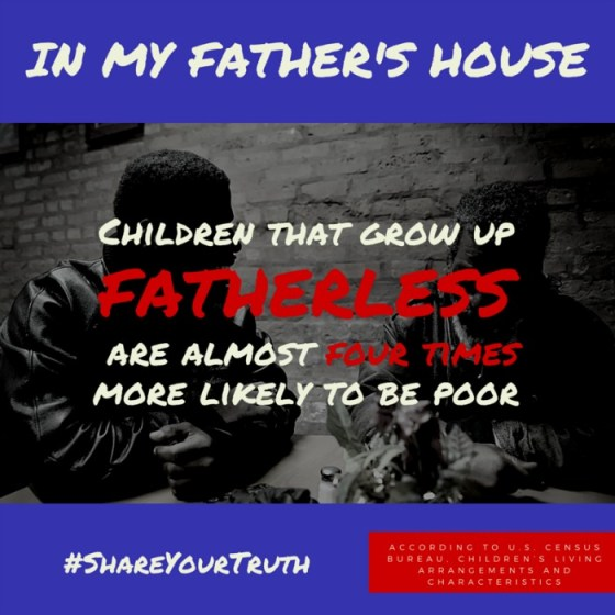 """""""In My Father's House"""" Documentary Tackles Absent Dads & Addiction #BFFfestival #Sponsored"""