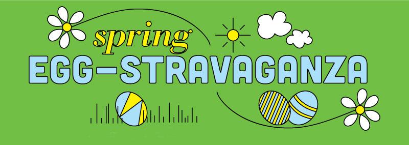 Fernbank Eggstravaganza