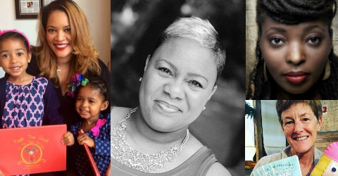 6 Georgia Children's Book Authors You'll Fall in Love With!
