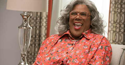 Win a Tyler Perry's #Boo2 A Madea Halloween Prize Pack @Lionsgate #AD #RWM