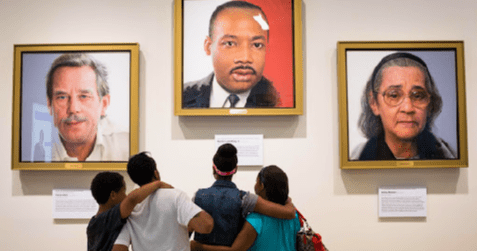 3 Atlanta Black History Month Exhibits You Don't Want to Miss in 2019