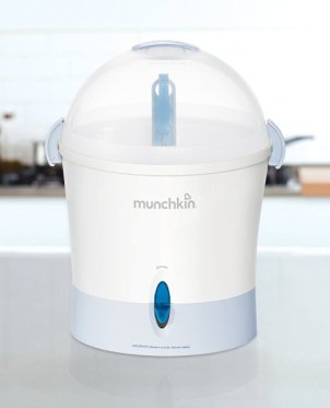 Best Baby Bottle Sterilizer