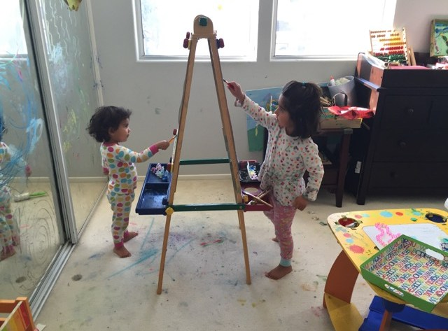 Daughters of Mine: Forgive me, for I let you down today