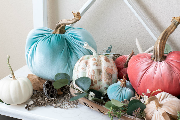 DIY-Velvet-Pumpkins-Just-Like-the-Pros