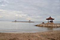 サヌールビーチ-3