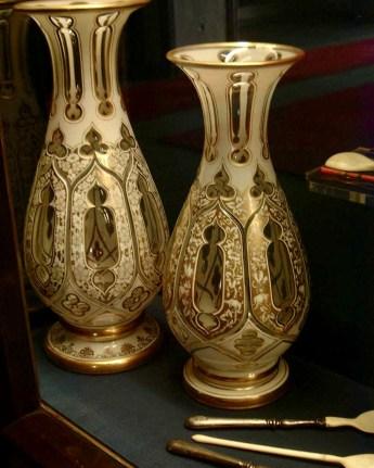 ドルマバフチェ宮殿内の宝飾品-8