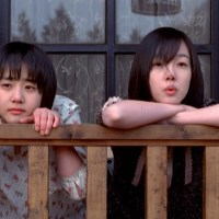 『箪笥』〈たんす〉(2003) - A Tale of Two Sisters -