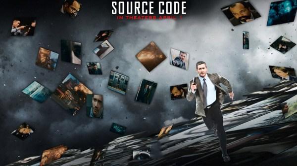 『ミッション: 8ミニッツ』(2011) - Source Code –