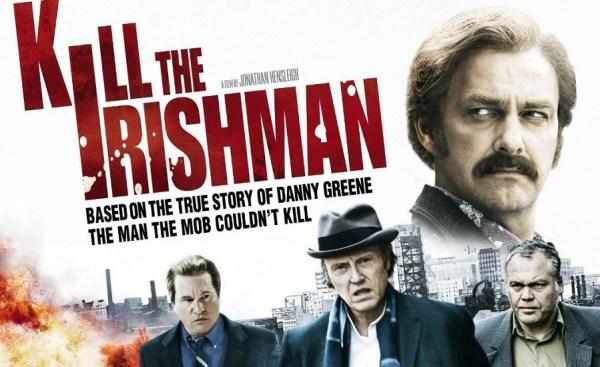 『キル・ザ・ギャング』(2011) - Kill the Irishman –