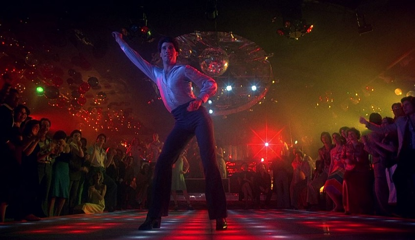 Saturday Night Fever_1977