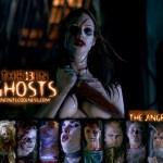 『13ゴースト』(2001) - Thir13en Ghosts –