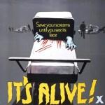 『悪魔の赤ちゃん』(1974) - It's Alive! –