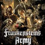 『武器人間』(2013) - Frankenstein's Army –