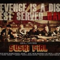 『SUSHi GiRL /スシガール』(2012) - Sushi Girl -