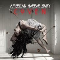 「アメリカン・ホラー・ストーリー:魔女団」(TV/2013~2014) - American Horror Story: Coven -