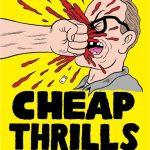『ザ・スリル』(2013) - Cheap Thrills –