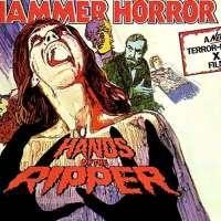 『ハンズ・オブ・ザ・リッパー』(1971) - Hands of the Ripper -