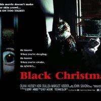 『暗闇にベルが鳴る』(1974) - Black Christmas -