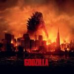『GODZILLA ゴジラ』(2014) - Godzilla –