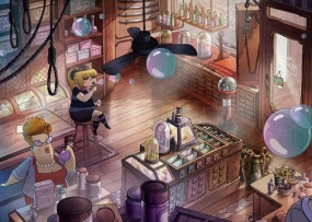 Le magasin des suicides_40