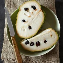 Australian Custard Apple Fresh