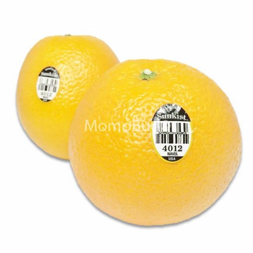 Sunkist Barnfield Navel Orange
