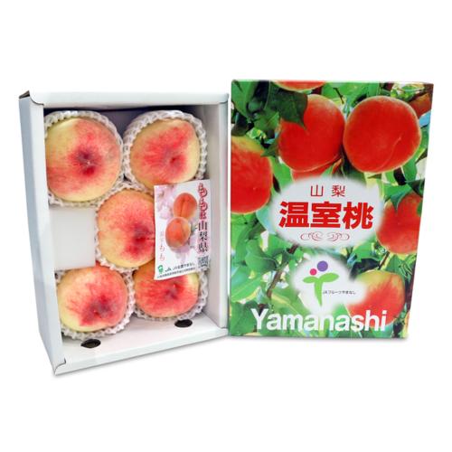 Nikkawa Hakuhou (White Peach) Gift Box
