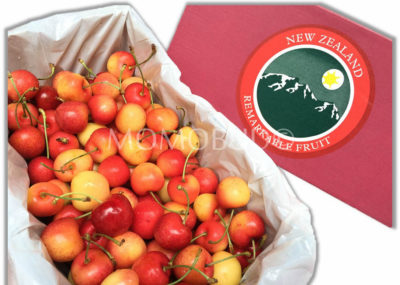 Remarkable Orchard Stardust™ Cherry 2kg Gift Box