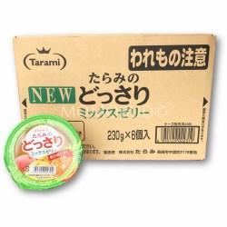 Tarami no Dossari Jelly