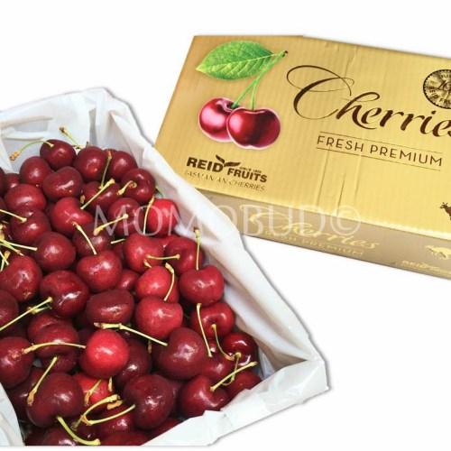 Cherry in Singapore