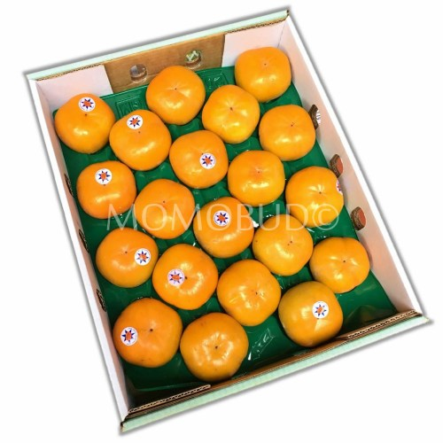Australian Sweet Gold Jiro Persimmon Box (20pcs)
