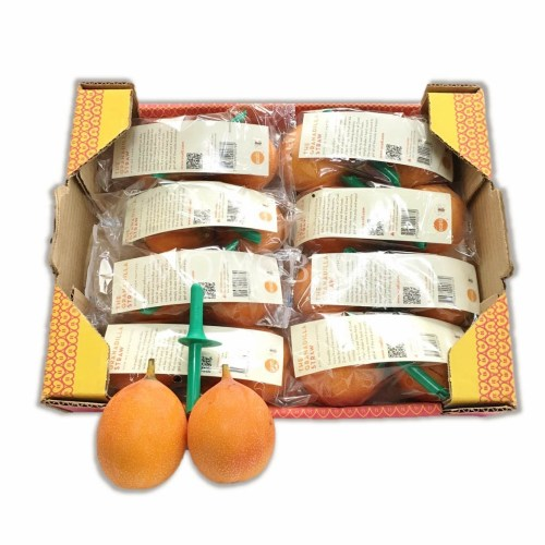 Granadilla (Passionfruit) Box