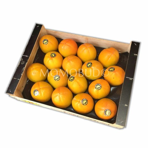 Spain Organic Kaki Persimmon Box