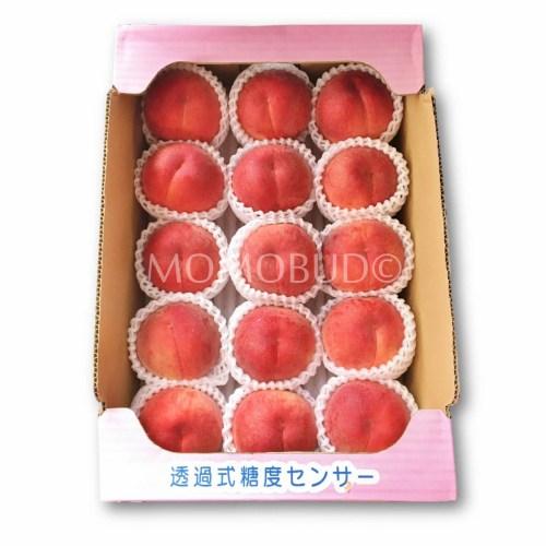 Natsukko Momo Box (Daitouryou grade)